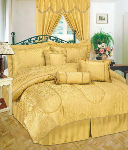 Super King Comforter Set Ebay