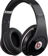 Dr Dre Monster Beats Studio Headphones