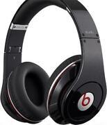 Dr Dre Monster Beats Studio Headphones