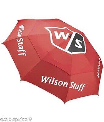 Wilson Staff Pro Tour Umbrella  Golf NEW