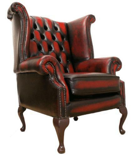 Chesterfield Chair | EBay