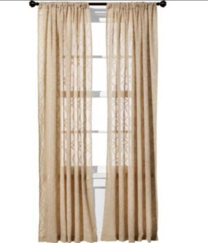 Perfect Target Home Curtains