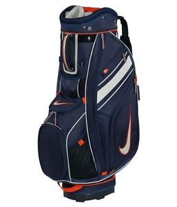 Nike golf cart bag