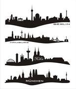 Wandtattoo München