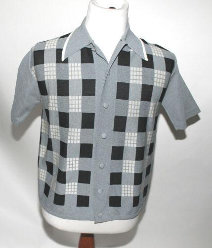 mens vintage clothing rockabilly ebay