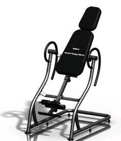Inversion table Medicare Pro 3