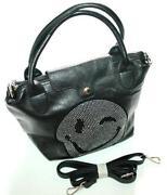 Handtasche Glitzer