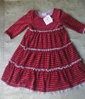 Red Tutu Dress 4 Size Dresses (Sizes 4 & Up) for Girls