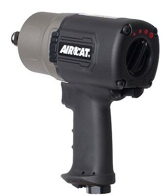1770-XL Super Duty Composite Impact Wrench, 3/4-Inch