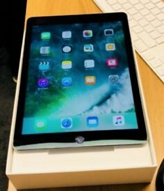 Apple iPad Air 2 32 GB Wi-Fi 9.7in Space Grey GRADE A EXCELLENT Condition