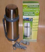 Thermos Vacuum Flask