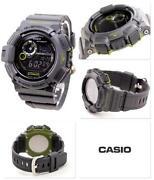 Casio G9300