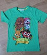 Girls T Shirts 8-9