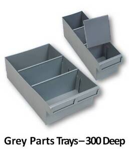 Parts Tray 100 x 100 x 300 Murarrie Brisbane South East Preview