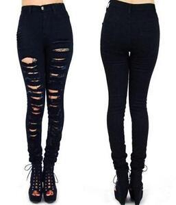 Distressed Jeans | eBay