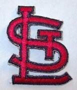 St Louis Cardinals Patch