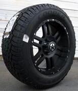 Dodge RAM 1500 Wheels