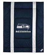 Seahawks Bedding