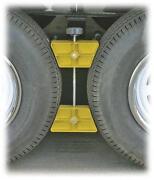 RV Wheel Chocks