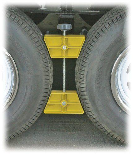 Camper Wheel Chocks >> RV Wheel Chocks | eBay