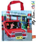 Postman Pat Bag