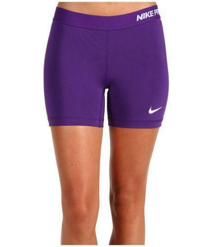 Popular Nike Women39s 3quot Pro Core Compression Shorts 589364