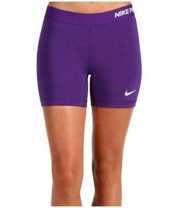 Model Nike Pro 25quot Compression Shorts  Women39s  Training  Clothing