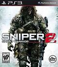 Sniper: Ghost Warrior Video Games