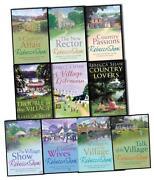 Rebecca Shaw Books
