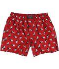 Ralph Lauren Boxer Red Underwear for Men