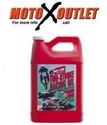 Redline Racing Oil