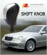 Mercedes Shift Knob