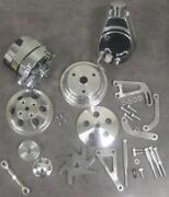SBC Pulley Kit