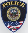 Nevada Police