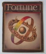 Fortune Magazine 1940