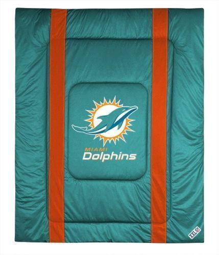 miami dolphins blanket: football-nfl   ebay