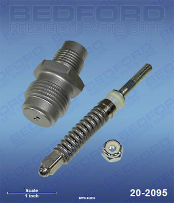 Aftermarket Titan Lx-80 Spray Gun Repair Kit 580-034 580034 Made In Usa