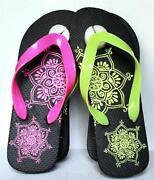 Avon Flip Flops
