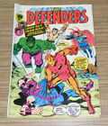 Defenders Paperback Comic Books