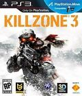 Industrial KillZone 3 Video Games