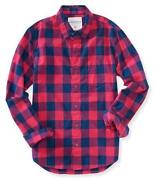 Buffalo Check Shirt
