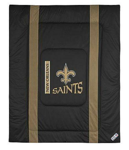 new orleans saints blanket | ebay