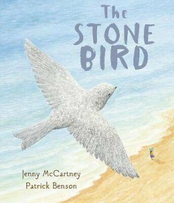 The Stone Bird by Jenny McCartney 9781783445974 | Brand New | Free UK Shipping