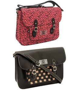 8664d5c4e195 Pink Paul Frank Bag