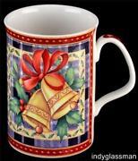 Royal Doulton Christmas Mug
