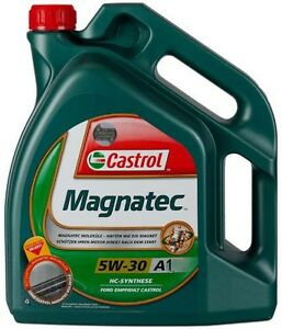 castrol magnatec 5w30 a5 ford 4 litre engine oil replaced. Black Bedroom Furniture Sets. Home Design Ideas