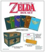 Zelda Collectors Guide