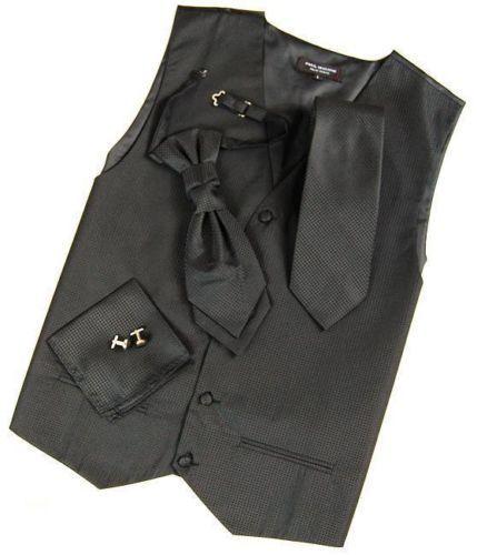 Paul Malone Wedding Waistcoat