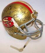 49ers Team Signed