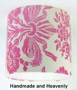 Laura Ashley Tatton Cerise